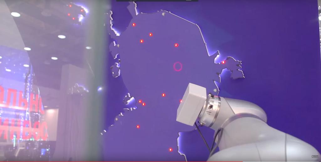 робот-сочи